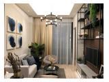 ¡Bueno para inversión! Dijual New Apartemen Synthesis Residence Kemang (todo tipo) - A partir de Rp 1,4 Miliyar