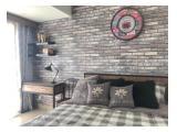 Jual Apartemen Taman Melati Sinduadi Yogyakarta - Studio 22.3m2 Unfurnished