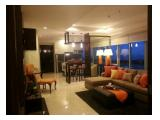 Dijual Kemang Mansion - Luxurious Places 2 Bedroom 146 sqm Fully Furnished
