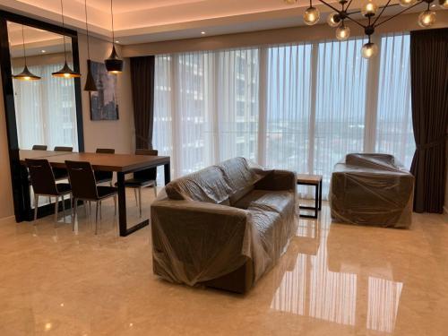 Pondok Indah Residence Penthouse Jual Apartemen Com