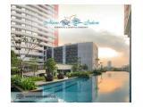 Beli Langsung Huni Promo Fully Furnished - Investasi Menguntungkan Apartemen Paddington Alam Sutera Lokasi 2 Menit dari Exit Toll