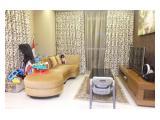 Apartemen Kuningan Place 3 Br Furnished