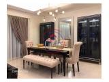 Dijual Apartemen Pondok Indah Residence (PIR) Pondok Indah, Jakarta Selatan Tower Kartika Type 3 Bedrooms