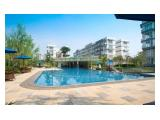 Dijual CondoVilla Apartemen Low Rise (Konsep Rumah) Rainbow Springs di Summarecon Gading Serpong (Siap Huni) dekat dengan Alam Sutera dan BSD