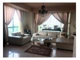 Dijual Cepat, Apartment Casablanca Murah 3BR Furnished