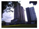 Jual Monroe Apartment Jababeka Cikarang - 2BR Unfurnished