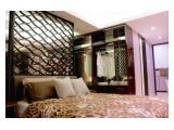 Jual Apartemen Transpark Juanda Bekasi - 1 BR 23,60m2 Unfurnished