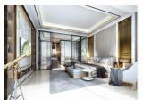 Dijual Apartemen Terbaru Skysuite Mega Kuningan by Pollux Properties - Semi Gurnish