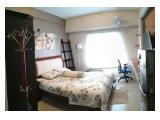 Dijual unit Pinewood apartemen lokasi paling strategis di  Jatinangor - Furnished