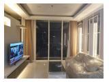 Dijual 2 Bedrooms unit di Apartemen Lexington Residence-Full Furnished/brand new