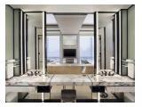 Dijual Luxury Apartemen Keraton Residence @Thamrin (1.200 sqm) Fully Furnish