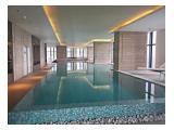 Dijual Murah Apartemen District 8 at SCBD Jakarta Selatan – 1 BR (70 Sqm) Unfurnish Rp.3.85 M Versi Harga Investor!