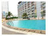 Jual Apartemen Margonda Residence 2 Depok - Studio 24 m2 Furnished
