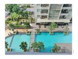 Apartemen Permata Hijau Residences 212sqm Jual Murah dan Cepat 4,7M negosiable