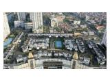 Dijual Apartemen Jakarta Residence tower Cosmo Mansion - 1Br Fully Furnished