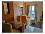 Dijual Apartemen Signature Park – Type 2 Bedroom & Fully Furnished By Sava Jakarta Properti