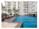 Customized 1 BR pool view apartment for sale.