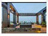 Jual Cepat Apartemen Maqna Residence di Jakarta Barat - 2 & 3 BR Semi & Fully Furnished
