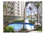 Dijual Apartemen Mewah di Casablanca East, 10 Juta Siap Huni