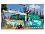 Apartemen Prasada Mahata Tanjung Barat TOD - Studio/1BR/2BR