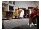 Dijual Apartemen Gandaria Heights Residence 2 Bedrooms Luas 64 SQM Fully Furnished