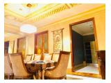 Apartemen Da Vinci 4BR, Luxury Furnished