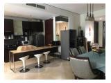 Jual Apartemen Pearl Garden di Jakarta Selatan - 3+1 Bedroom Semi Furnished