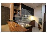 For Sale / Dijual Central Park Residence Jakarta Barat - 2BR Fully Furnished