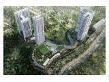 Jual Apartment Pesona City Depok (Over DP) – Studio (2 unit)