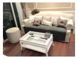 Spesialist Podomoro City Rent & Sell Apartemen Central Park & Soho Neo. All Type Unit 1/2/3 Kamar. Full Furnish & Semi Furnish
