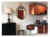 Dijual Apartement 9 Residence Jakarta Selatan - Studio Furnished