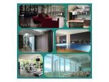 Dijual Satu8 Residence -  Apartemen Berloteng. Time to Buy