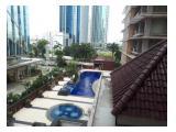 Jual Murah Apartemen Istana Sahid Jakarta Pusat - 3+1 Bedroom Fully Furnished