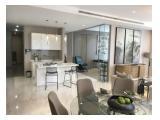 Saumata Suites Apartment Termewah di Alam Sutera Tangerang
