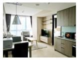 Dijual Murah! Apartment Ciputra World 2 Kuningan Jakarta Selatan – Fully Furnished