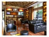 Apartemen Senopati Penthouse