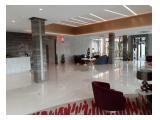 Grand lobby.