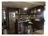 Dijual Cepat Apartemen Park Royale 2 unit, 3+1 BR, Furnished