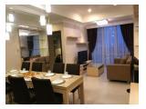 Jual & Sewa Apartemen Denpasar Residence Kuningan City Jakarta Selatan – 1 / 2 / 3 BR Full Furnished