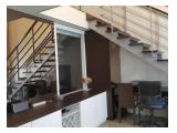 Dijual Murah Apartemen Bellagio Mansion Mega Kuningan 2 BR - Type Loft (Duplex), Limited Unit, Behind Ritz Carlton