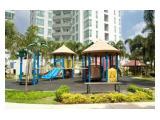 Dijual Apartemen Puri Casablanca 1BR/2BR/3BR - Fully Furnished - Resort Facility