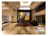 Jual Apartemen Casa Grande 1 Bedroom, Jual Murah, 1,5M, Connect dengan Mall Kota Kasablanka, Jakarta Selatan, Dijamin Harga Termurah