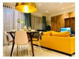 Dijual Apartemen Low Rise Pertama 2 BR LLOYD Alam Sutera 100 m2 , DP hanya 5% Free Furnished
