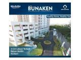 Apartemen Bunaken Sentraland Cengkareng DP 0% Jakarta Barat , Siap Huni !