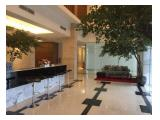 Dijual Apartemen Belmont Residence Tower Athena Kebon Jeruk, Jakarta Barat – 3 BR Full Furnished