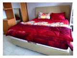 Jual Apartemen Silkwood Studio Full Furnished Good Investment
