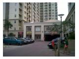 Apartemen Mediterania 2 Tanjung Duren Grogol 3 BR Furnish Nice View