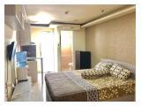 Jual Murah type Studio SHM Green Palace Apartemen Kalibata City