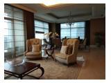 Jual Penthouse Pacific Place Apartment TERMEWAH - JARANG ADA