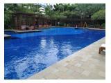 Dijual Apartemen Verde Residences Kuningan – 3+1 BR 170 m2 Semi Furnished